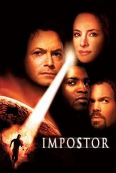 Impostor ฅนเดือดทะลุจักรวาล 2079 (2001)