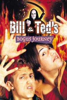 Bill & Ted's Bogus Journey บิลล์กับเท็ด ตอน สองหุ่นยนต์เขย่าโลก (1991)