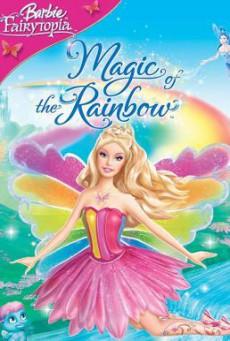 Barbie Fairytopia: Magic of the Rainbow นางฟ้าบาร์บี้กับเวทมนตร์แห่งสายรุ้ง (2007) ภาค 10
