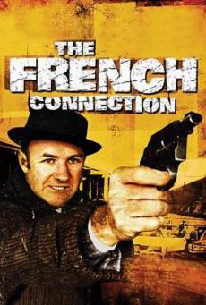 The French Connection มือปราบเพชรตัดเพชร (1971)