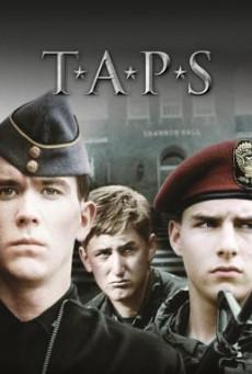 Taps แท็ปส์ ตบเท้าปฏิวัติ (1981)