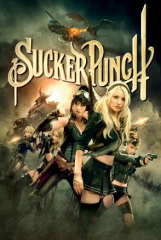 Sucker Punch อีหนูดุทะลุโลก (2011)