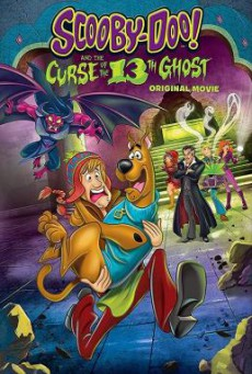 Scooby-Doo! and the Curse of the 13th Ghost สคูบี้ดู กับ 13 ผีคดีกุ๊กๆ กู๋ (TV Movie 2019)