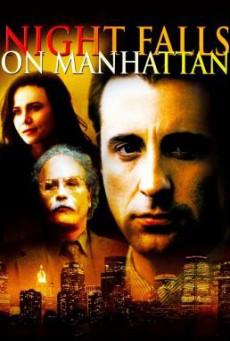 Night Falls on Manhattan (1996) บรรยายไทย