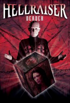 Hellraiser: Deader บิดเปิดผี 3 เจาะประตูเปิดผี (2005)