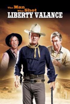 The Man Who Shot Liberty Valance (1962) บรรยายไทย