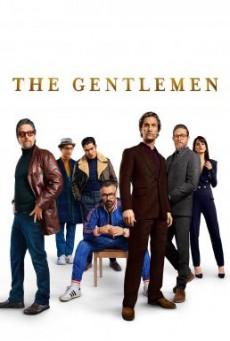 The Gentlemen สุภาพบุรุษมาหากัญ (2019) (เสียงไทยโรง บรรยายไทย)