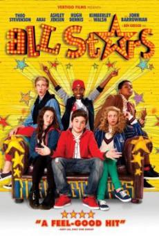 All Stars เต้นๆโยกๆให้โลกทะลุ 3 – ระเบิดฟอร์มเทพ (2013)
