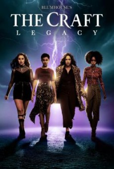 The Craft- Legacy วัยร้าย ร่ายเวทย์ (2020) บรรยายไทย