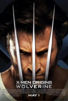 X-Men 4- Origins Wolverine กำเนิดวูลฟ์เวอรีน (2009)