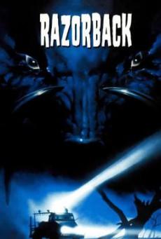 Razorback ไอ้เขี้ยวตันพันธุ์สยอง (1984)