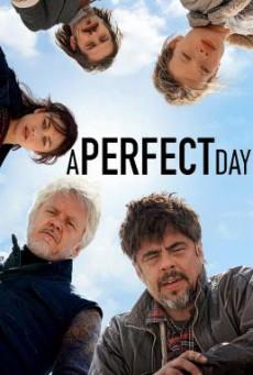 A Perfect Day อะ เพอร์เฟ็ค เดย์ (2015) บรรยายไทย
