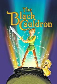 The Black Cauldron (1985) บรรยายไทย (Exclusive @ FWIPTV)