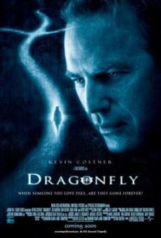 Dragonfly ลางรัก ข้ามภพ