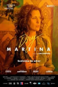 Dry Martina ดราย มาร์ตินา (2018) บรรยายไทย