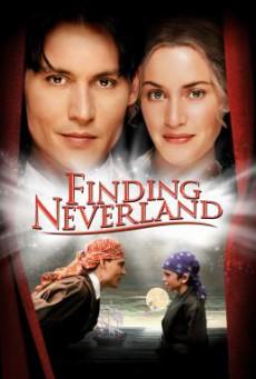 Finding Neverland เนเวอร์แลนด์ แดนรักมหัศจรรย์ (2004)