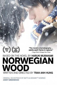 Norwegian Wood (Noruwei no mori) ด้วยรัก ความตาย และเธอ (2010)
