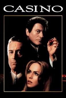 Casino ร้อนรัก หักเหลี่ยมคาสิโน (1995)