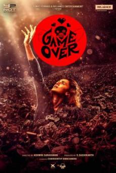 Game Over เกมโอเวอร์ (ภาษาฮินดี) (2019) NETFLIX บรรยายไทย