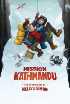 Mission Kathmandu- The Adventures of Nelly & Simon (2017) HDTV