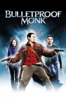 Bulletproof Monk คัมภีร์หยุดกระสุน (2003)