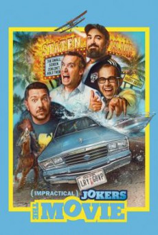 Impractical Jokers: The Movie (2020) บรรยายไทย