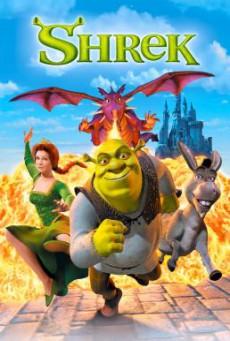 Shrek เชร็ค (2001)