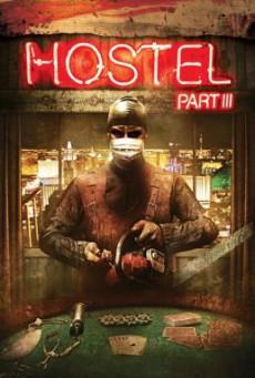 Hostel Part 3: นรกรอชำแหละ (2011)