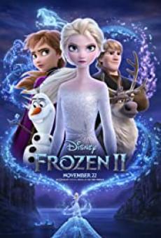 Frozen II (2019) ผจญภัยปริศนาราชินีหิมะ ภาค 2