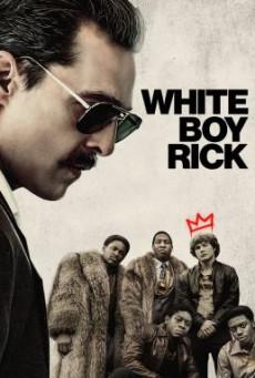 White Boy Rick (2018) บรรยายไทย