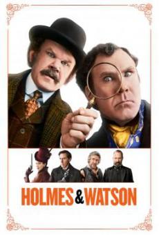 Holmes & Watson (2018) บรรยายไทย