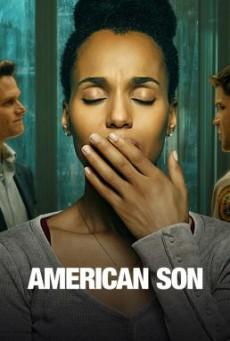 American Son อเมริกันซัน (2019) NETFLIX บรรยายไทย