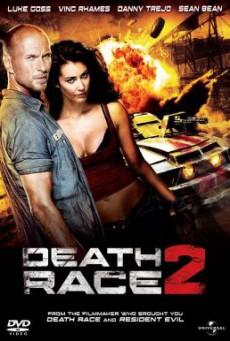 Death Race 2- ซิ่งสั่งตาย (2010)