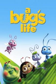 A Bug's Life ตัวบั๊กส์ หัวใจไม่บั๊กส์ (1998)