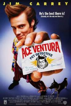 ce Ventura 1- Pet Detectiveเอซ เวนทูร่า นักสืบซุปเปอร์เก๊ก (1994)