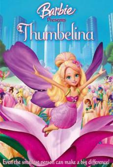 Barbie Presents: Thumbelina บาร์บี้ ขอเสนอ ทัมเบลิน่า (2009) ภาค 15