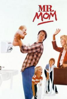 Mr. Mom (1983) บรรยายไทย