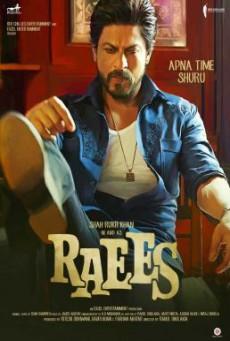 Raees ไรส์ (2017) บรรยายไทย