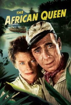 The African Queen (1951) บรรยายไทย