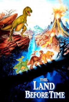 The Land Before Time ญาติไดโนเสาร์เจ้าเล่ห์ (1988)