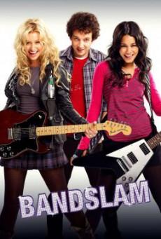 Bandslam กระโจนฝัน ให้สนั่นโลก (2009)