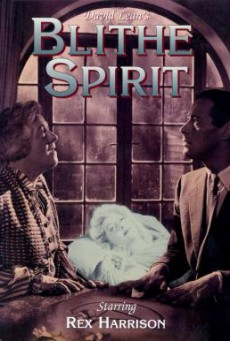 Blithe Spirit บ้านหลอนวิญญาณร้าย (1945)