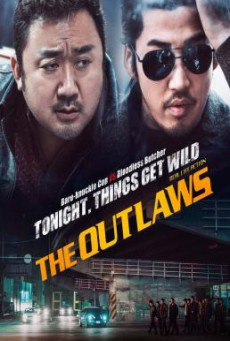 The Outlaws (Beomjoidosi) (2017) บรรยายไทย