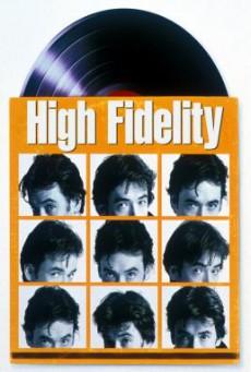 High Fidelity หนุ่มร็อคหัวใจสะออน (2000)