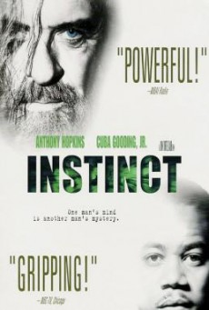 Instinct บุรุษสัญชาตญาณดิบ (1999)