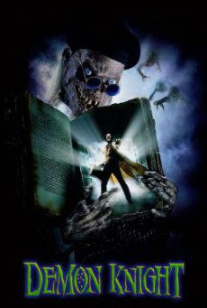 Tales from the Crypt: Demon Knight คืนนรกแตก (1995)