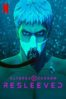 อัลเทอร์ด คาร์บอน Altered Carbon (2020)
