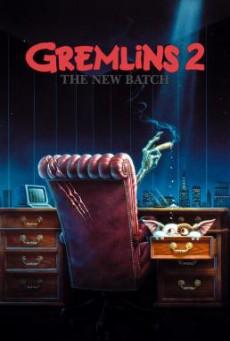 Gremlins 2: The New Batch เกรมลินส์ 2-ปีศาจถล่มเมือง (1990)