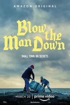 Blow the Man Down (2019) เมืองซ่อนภัยร้าย