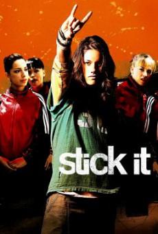 Stick It ฮิป เฮี้ยว ห้าว สาวยิมพันธุ์ซ่าส์ (2006)